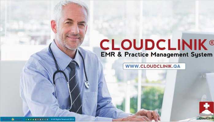 CloudClinik – Changing Private Healthcare Landscape in Qatar