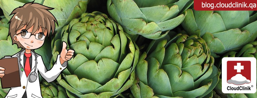 ClinikTips: Improve Memory by Eating Artichokes
