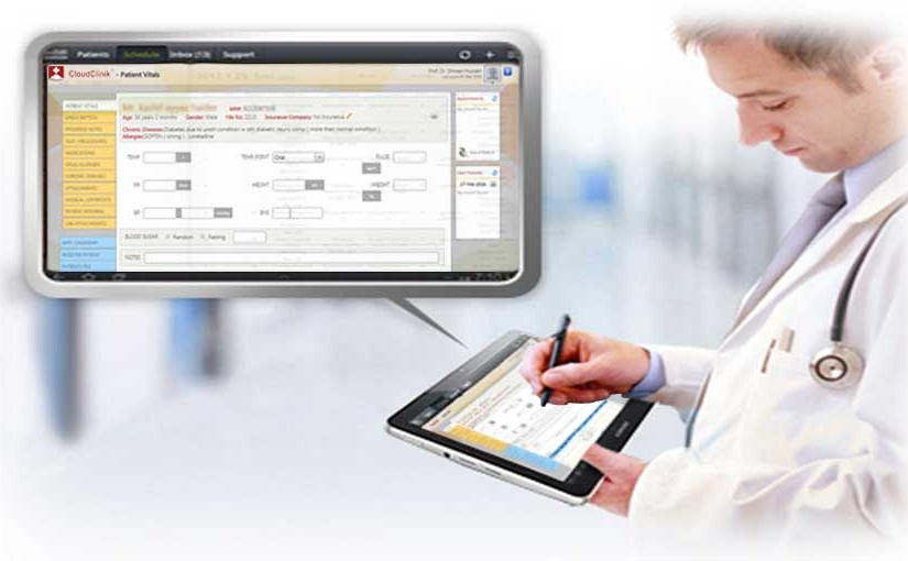 6 Reasons to start using EMR at your clinic