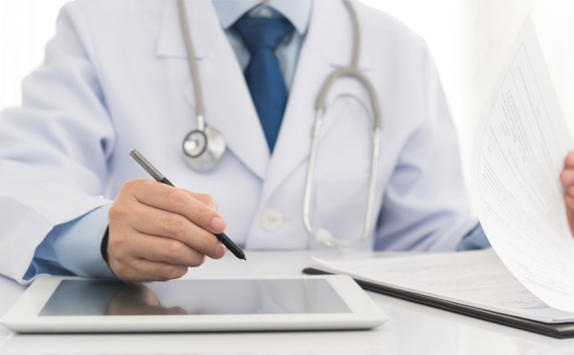 3 Key Features of an Efficient EMR  Software