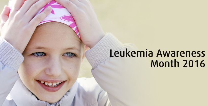 Managing Leukemia with Electronic Medical Records : Leukemia Awareness 2016